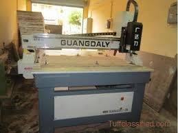 used cnc router table used cnc router for sale in bangalore india just one year old other