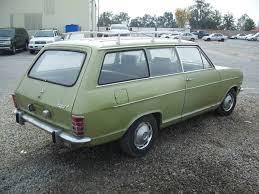opel kadett 1970 interior bangshift com we want this rare opel kadett wagon so bad we almost