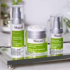 Murad Resurgence Skin Care Murad Home Facebook