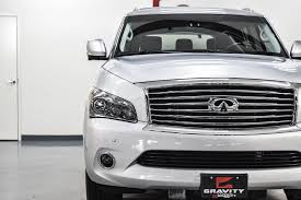 infiniti qx56 windshield wipers 2011 infiniti qx56 8 passenger stock 302915 for sale near