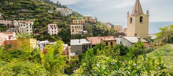 Map Of France And Italy by Barcelona Southern France U0026 The Italian Riviera Go Ahead Tours