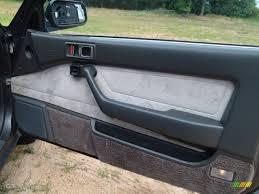 1988 Accord Hatchback 1986 Honda Accord Lxi Hatchback Grey Door Panel Photo 50781168