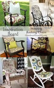Patio Rocking Chairs Wood by Rocking Chair Set Inspirations Home U0026 Interior Design