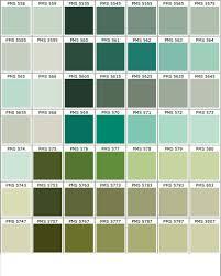 pantone color palette pantone color chart charts and on pinterest rgb web colors idolza