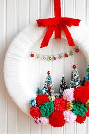 Diy Wreaths Top 10 Diy Wreaths For The Perfect Winter Wonderland Top Inspired