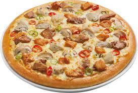 cuisine pizza ไก สามรส เดอะ พ ซซ า คอมปะน 1112