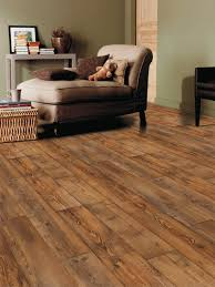 Laminate Flooring Glue Down Home Decoration High Degree Of Uv And Color Stability Free Of