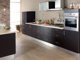 cuisine wengé nouveau decoration cuisine wenge id es int rieur ou autre photo noir