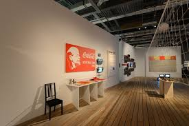 collections and the contemporary museum the exhibition grammar of freedom five lessons works from the arteast 2000 collection installation view garage museum of contemporary art 2015