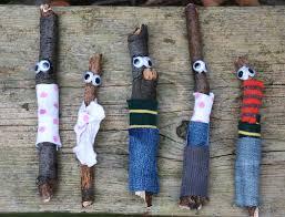 quick kids craft stick men red ted art u0027s blog