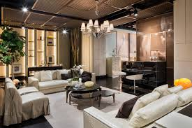 Regina Home Decor Stores Fendi Casa U0027s Showroom In New York City Top New York Hotels