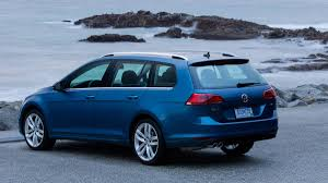 2015 volkswagen golf sportwagen tdi sel review notes the auto