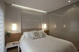 Contemporary Master Bedroom With Pendant Light By Objective USA - Bedroom laser lights