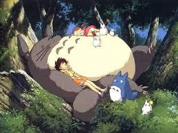 My Neighbor Totoro Single Sofa Image Result For My Neighbor Totoro Anime Pinterest Totoro