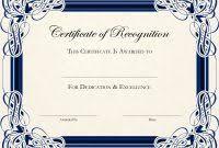 borderless certificate templates halloween certificate template best and various templates
