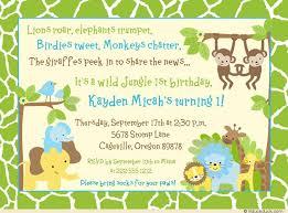 safari first birthday invitations vertabox com