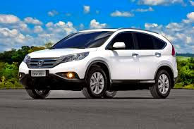 2015 honda cr v is an suv type car with a well liked family to