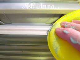 Best Way To Clean Dust Off Blinds How To Clean Vents Ask Anna