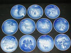royal copenhagen plates i admit it i m addicted