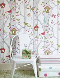 choosing children u0027s wallpaper that is right for their age blog