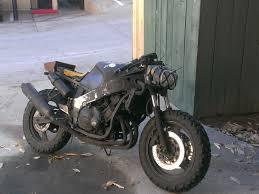 ready for the apocalypse fzr600 survratfighter motorcycles