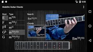 guitar tabs apk app mobidic guitar chords apk for windows phone android