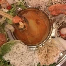 fondue vietnamienne cuisine asiatique fontaine d asie 6 place aristide briand pernes les
