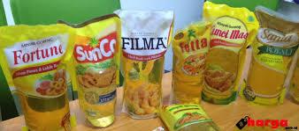 Minyak Sunco 1 Liter daftar harga minyak goreng 1 liter dalam berbagai merek daftar