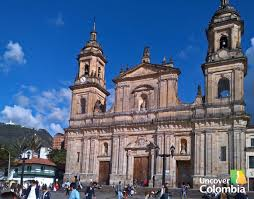 Bogota Colombia Map South America by Top 10 Historic Churches In Bogota Uncover Colombia Travel Blog