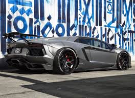 wrapped lamborghini lamborghini aventador coupe wrapped in satin gray w a liberty