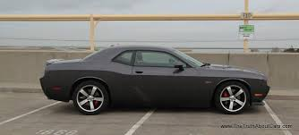 review 2013 dodge challenger srt8 392 video the truth about cars
