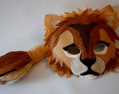 Lion King Halloween Costumes 7 Diy Homemade Lion Costume Ideas Small Child Animal