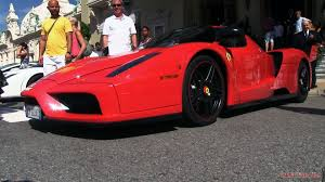 enzo fxx enzo fxx replica great combo in monaco
