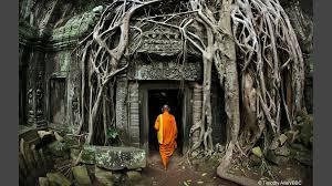 bbc human planet jungles temple angkor wat cambodia