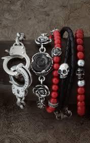 rose bead bracelet images Mens red coral bracelet rose bead bracelets for men king baby png