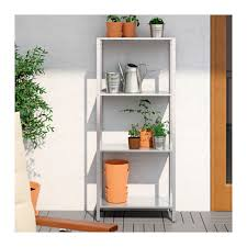 ikea hindo outdoor shelving unit modern hindö cabinet w in ikea for 19