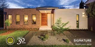 custom made homes custom home builder in melbourne comdain homes