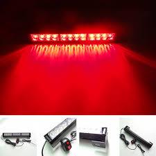 Led Emergency Dash Lights Popular Led Emergency Lights For Vehicle Buy Cheap Led Emergency
