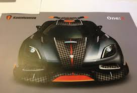 koenigsegg sweden monster koenigsegg agera one 1