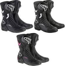 women s street motorcycle boots alpinestars stella smx 6 v2 street riding motorcycle boots womens