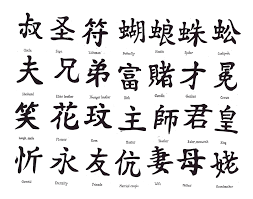 chinese signs 0506 chinese signs home tattoo designs