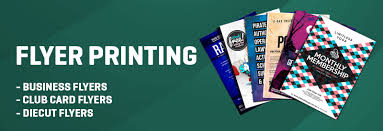 flyer printing los angeles printing services los angeles