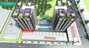 urban loft condominium phnom penh thmei
