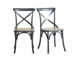chaises cuisine bois chaise de cuisine en bois gaard me