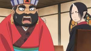 hozuki no reitetsu hoozuki no reitetsu anime reviews anime planet