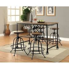 trent design pub tables bistro trent design carovilli counter height pub table products