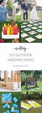 41 best diy ideas for your outdoor wedding diy ideas gaming and