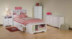 minimalist twin bedroom furniture sets solid wood veneer