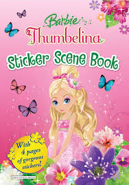 thumbelina princess fanpop thumbelina barbie movies photo