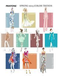 pantone u0027s top colours for summer 2015 fusionswardrobe